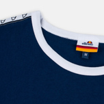 Ellesse Agosti Men's T-shirt Estate Blue photo- 1