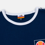 Ellesse Agosti Men's T-shirt Estate Blue photo- 2
