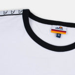 Ellesse Agosti Men's T-shirt Optic White photo- 1