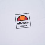 Ellesse Agosti Men's T-shirt Optic White photo- 3