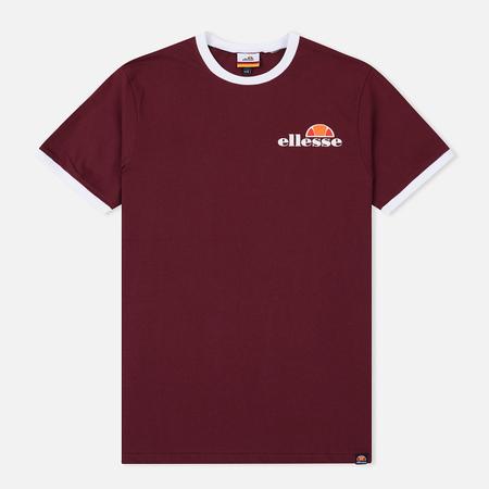 Мужская футболка Ellesse Agrigento Zinfandle