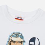 Мужская футболка Ellesse Angelia Optic White фото- 1