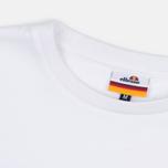 Мужская футболка Ellesse Ansaldo Optic White фото- 1