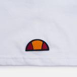 Мужская футболка Ellesse Ansaldo Optic White фото- 4