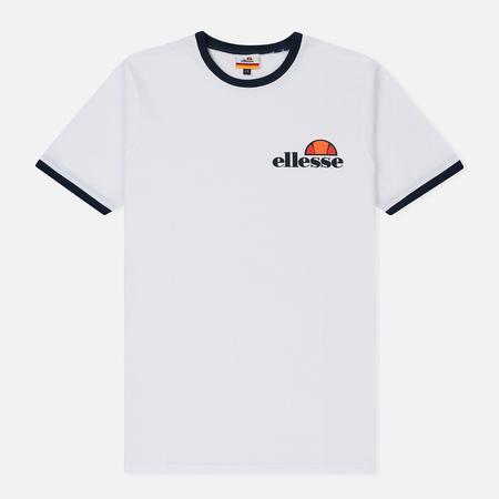 Мужская футболка Ellesse Arigento Optic White
