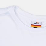 Мужская футболка Ellesse Badge Optic White фото- 1