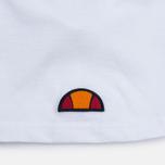 Мужская футболка Ellesse Badge Optic White фото- 4