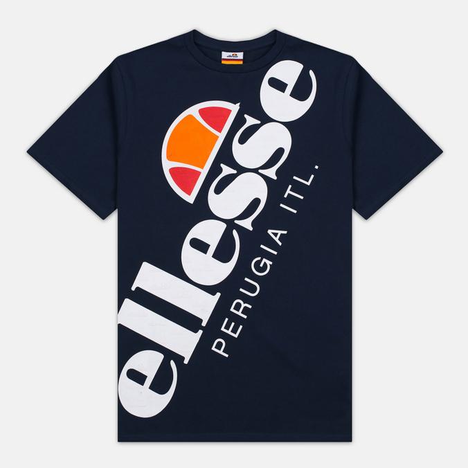 Мужская футболка Ellesse Bettona Dress Blues