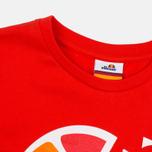 Мужская футболка Ellesse Bettona Fiery Red фото- 1