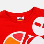 Мужская футболка Ellesse Bettona Fiery Red фото- 2