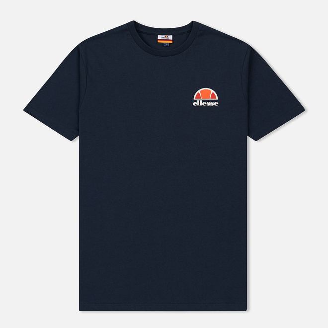Мужская футболка Ellesse Canaletto Dress Blues