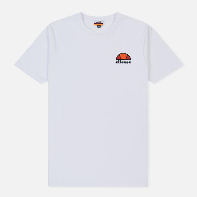 Мужская футболка Ellesse Canaletto Optic White