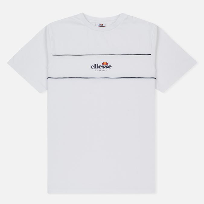 Мужская футболка Ellesse Cannavaro Optic White