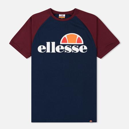 Мужская футболка Ellesse Cassina Dress Blues