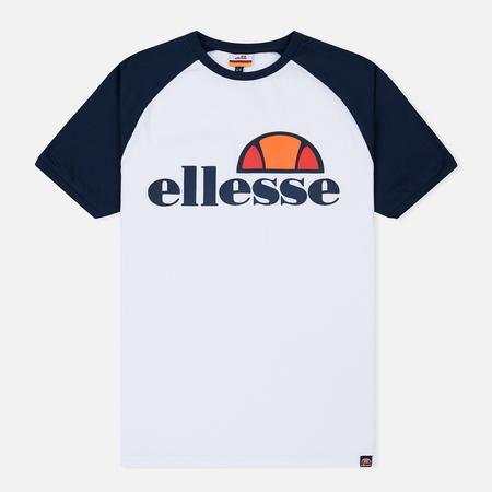 Мужская футболка Ellesse Cassina Optic White