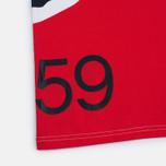 Ellesse Cervinia Men's T-shirt Optic White photo- 4