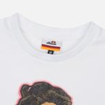 Мужская футболка Ellesse Cinzia Optic White фото- 1