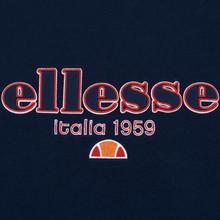 Мужская футболка Ellesse Cody Navy фото- 2