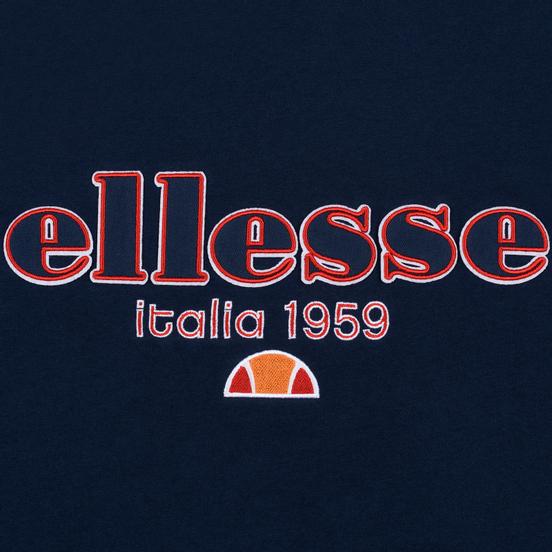 Мужская футболка Ellesse Cody Navy