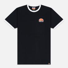 Мужская футболка Ellesse Cubist Black фото- 0