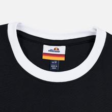 Мужская футболка Ellesse Cubist Black фото- 1