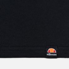 Мужская футболка Ellesse Cubist Black фото- 3