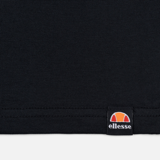 Мужская футболка Ellesse Cubist Black