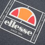 Мужская футболка Ellesse Demetrio Dress Blues Marl фото- 2