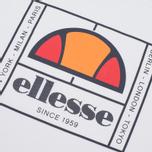 Мужская футболка Ellesse Demetrio Optic White фото- 2
