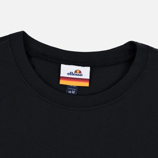 Мужская футболка Ellesse Fede Black