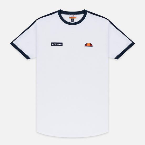 Мужская футболка Ellesse Fede White