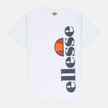 Мужская футболка Ellesse Fissore Optic White фото- 0