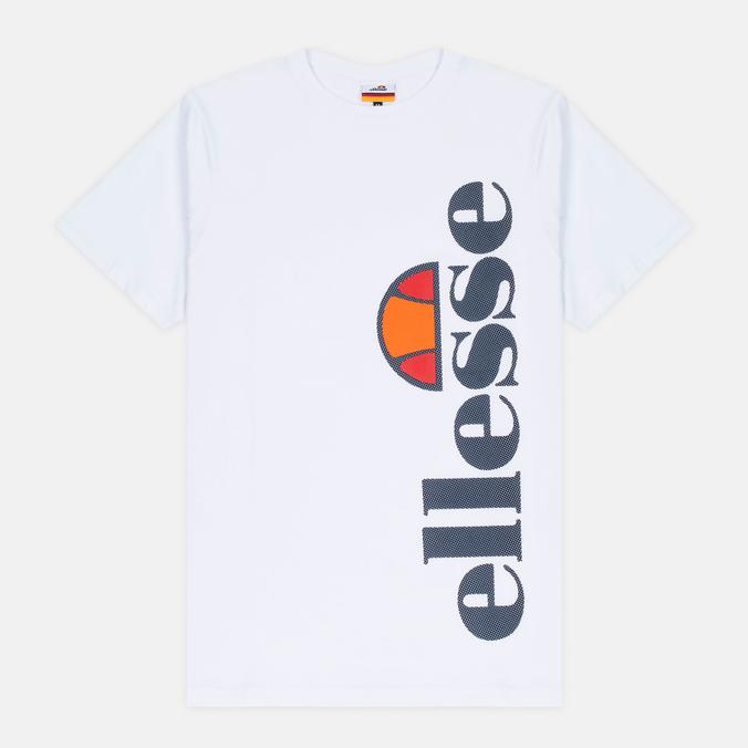 Мужская футболка Ellesse Fissore Optic White