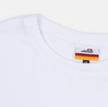 Мужская футболка Ellesse Fissore Optic White фото- 1