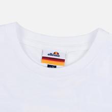 Мужская футболка Ellesse Fondato White фото- 1