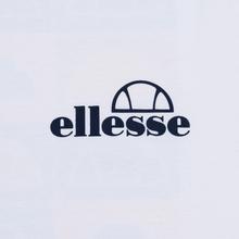 Мужская футболка Ellesse Fondato White фото- 2