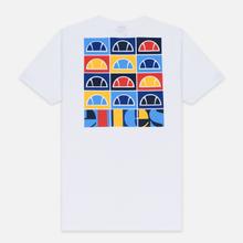 Мужская футболка Ellesse Fondato White фото- 4