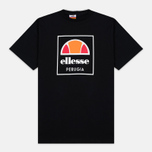 Ellesse Gattoni Men's T-shirt Anthracite photo- 0