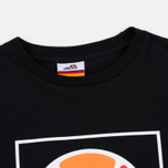 Ellesse Gattoni Men's T-shirt Anthracite photo- 1