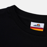 Ellesse Gattoni Men's T-shirt Anthracite photo- 3