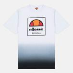 Мужская футболка Ellesse Gattoni Optic White фото- 0