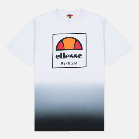 Ellesse Gattoni Men's T-shirt Optic White