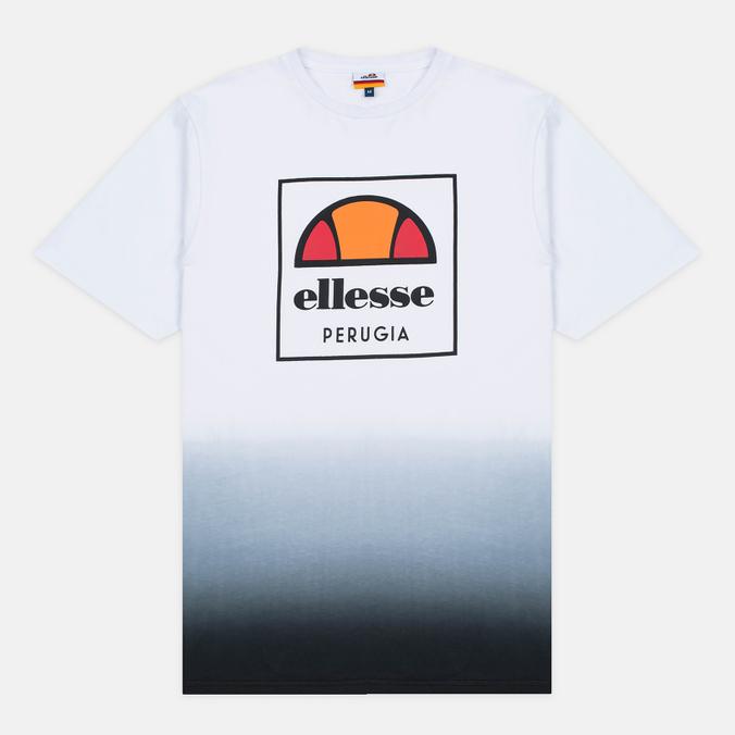 Ellesse Gattoni Men's T-shirt Optic White