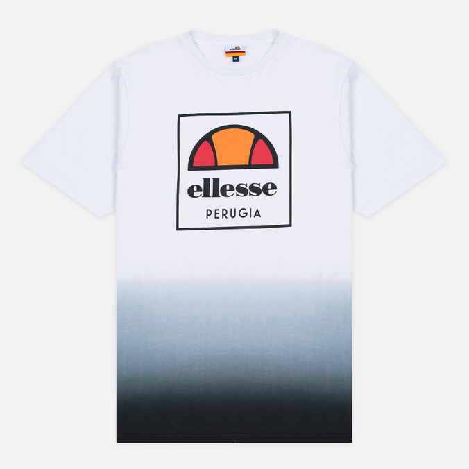 Мужская футболка Ellesse Gattoni Optic White