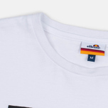Мужская футболка Ellesse Gattoni Optic White фото- 1