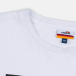 Ellesse Gattoni Men's T-shirt Optic White photo- 1