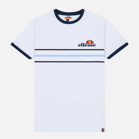 Мужская футболка Ellesse Gentario White