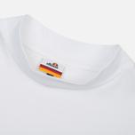 Мужская футболка Ellesse Giotto Optic White фото- 1