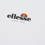 Мужская футболка Ellesse Giotto Optic White фото- 2