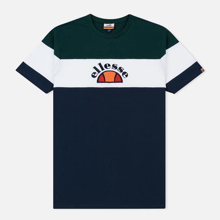 Мужская футболка Ellesse Gubbio Dress Blues